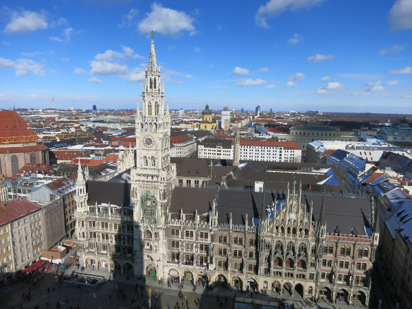 Finding Furnished Apartments In Munich
