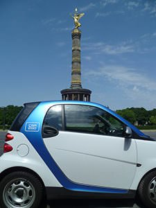 Car2go Munich
