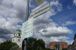 Au-Haidhausen